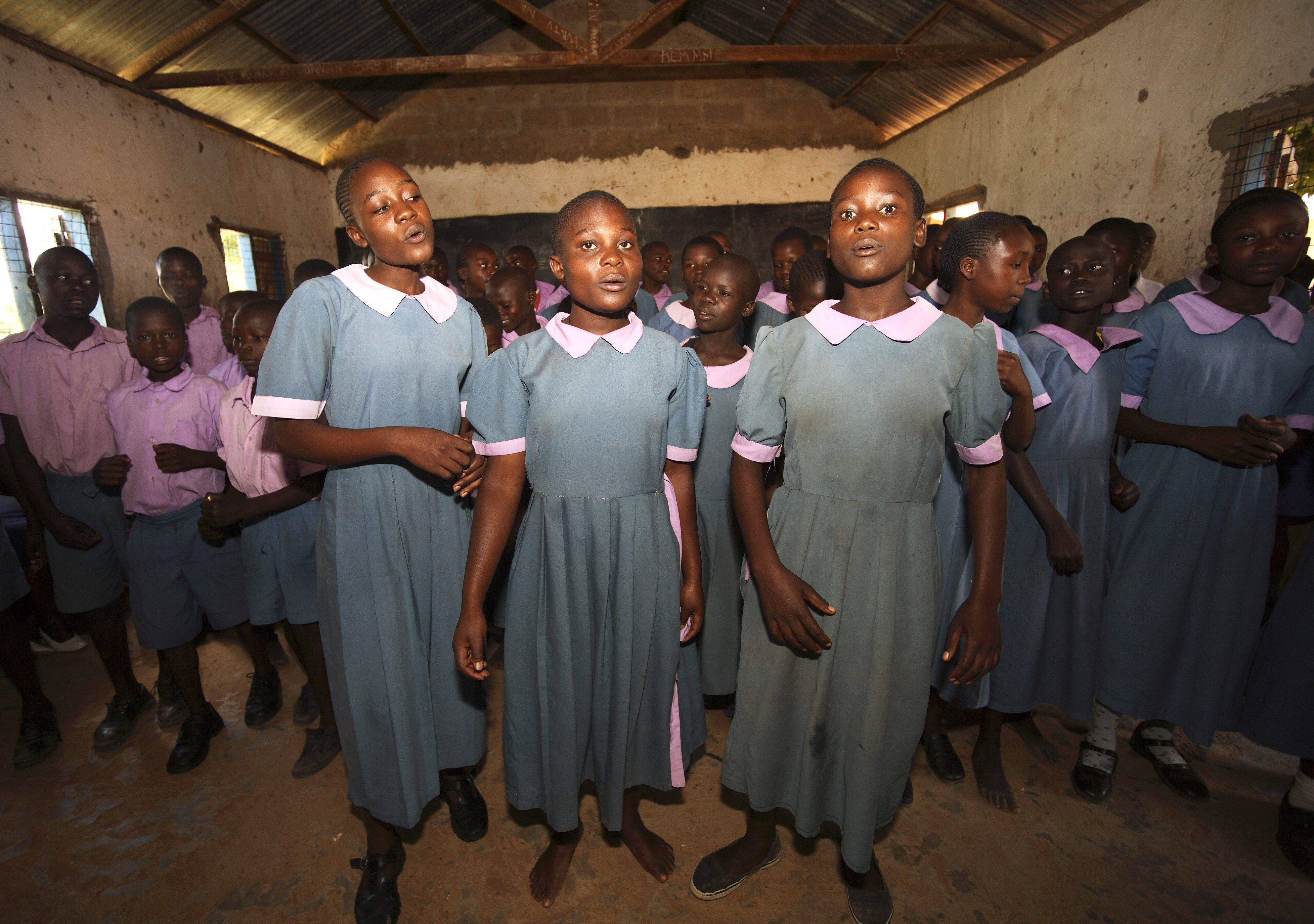 the effects of school uniform Four reasons public schools should think twice before instituting school uniform policies author  university examined the effect of school uniforms on.