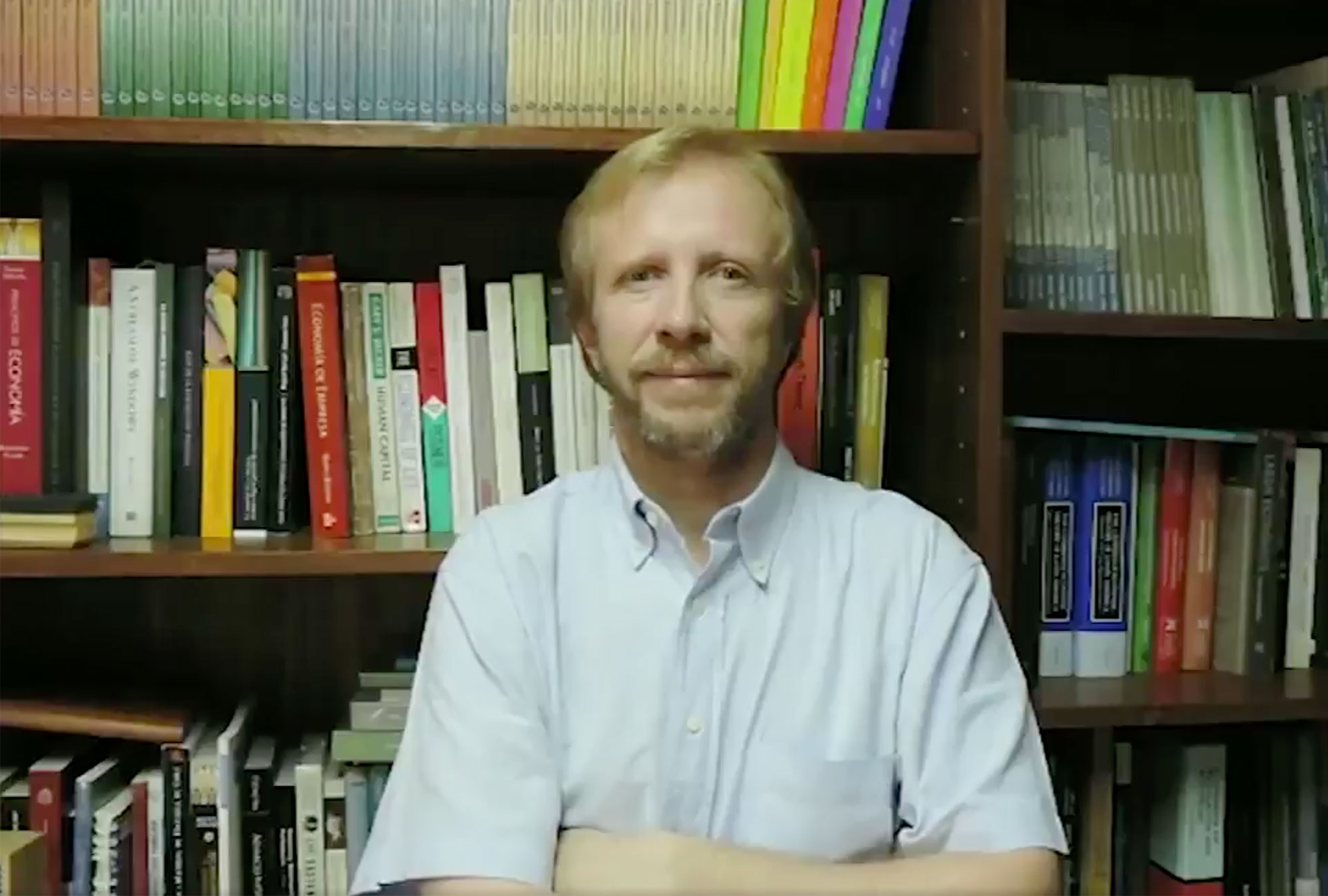 Francisco Gallego