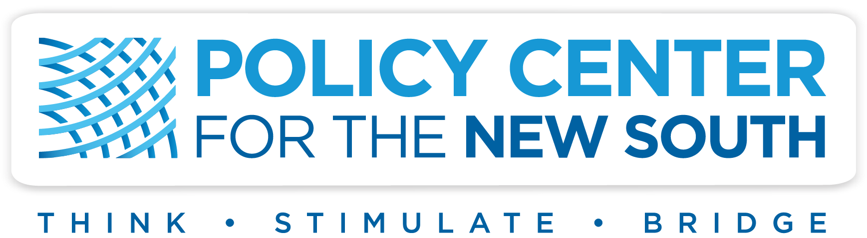 Policy Center for the New South logo