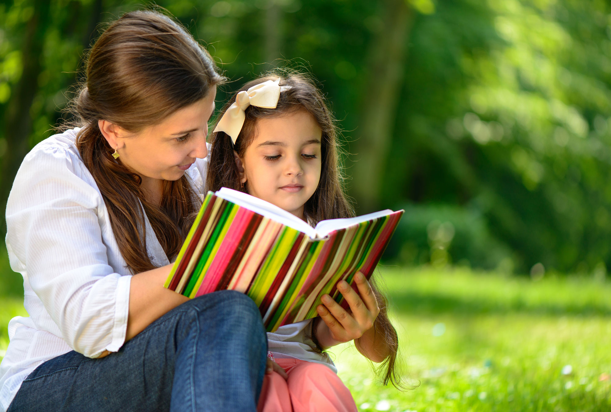 The Impact of a Voluntary Summer Reading Program on Low ...