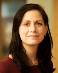 Headshot of Katherine Baicker