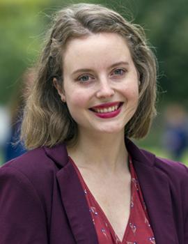 Aimee Hare