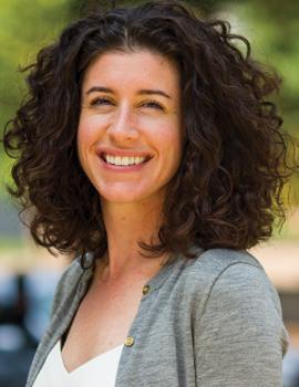 Alison Fahey