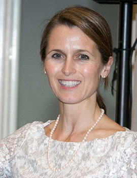 Catherine Wolfram headshot