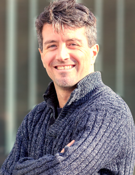 James Turitto