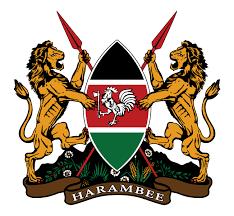 Government of Kenya shield