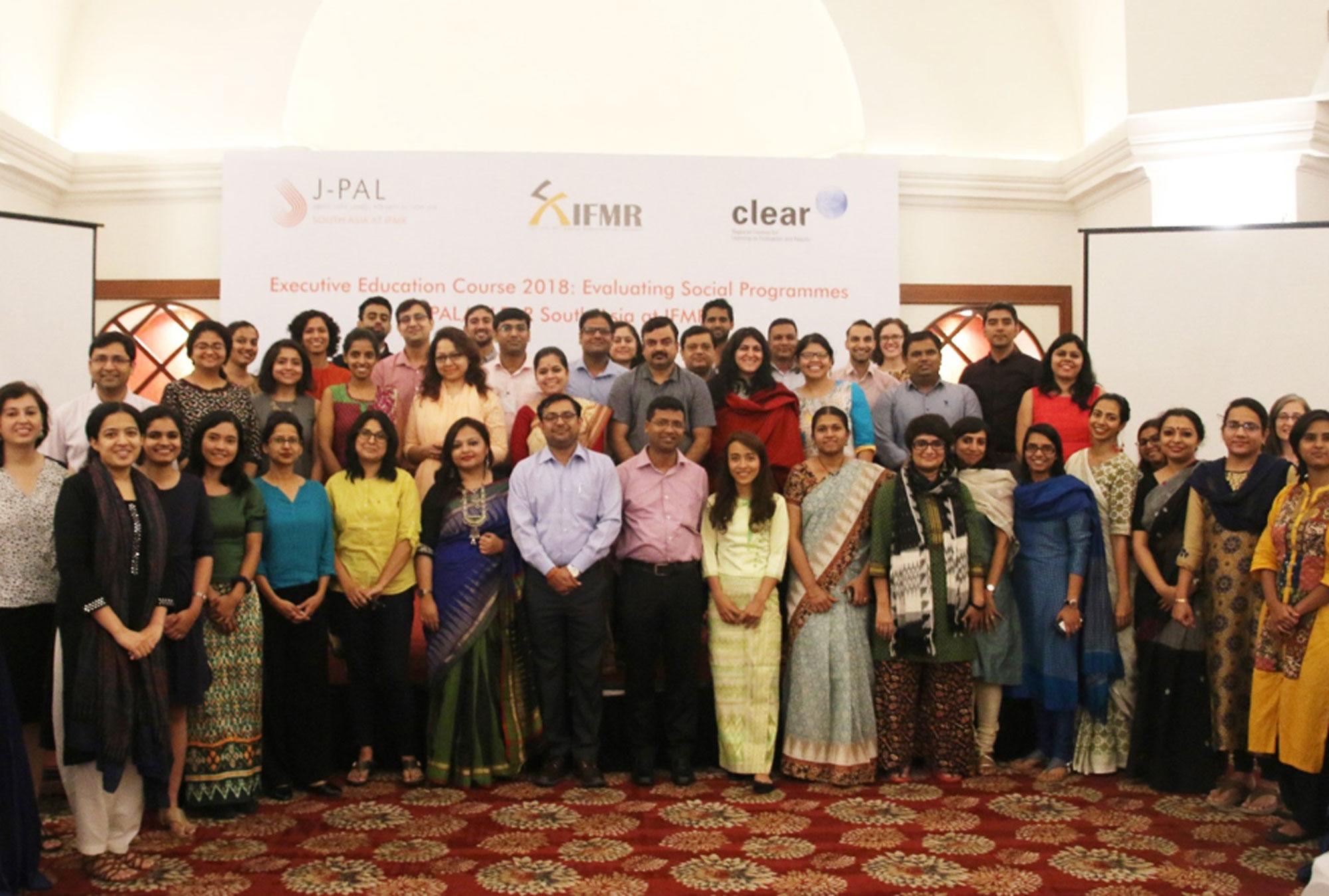 South Asia executive education