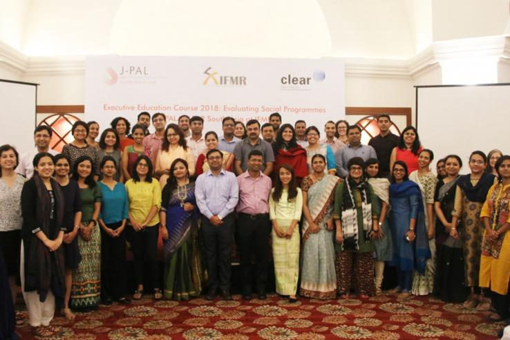 South Asia executive education