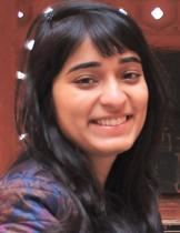 Headshot of Apoorva Baheti