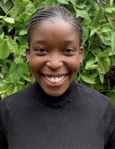 Headshot of Thokozile Malaza