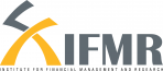 Institute for Financial Management and Research partner logo