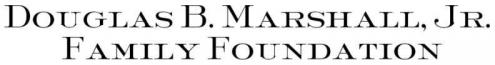 Douglas B. Marshall, Jr. Family Foundation