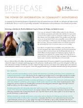 the-power-of-information-in-community-monitoring